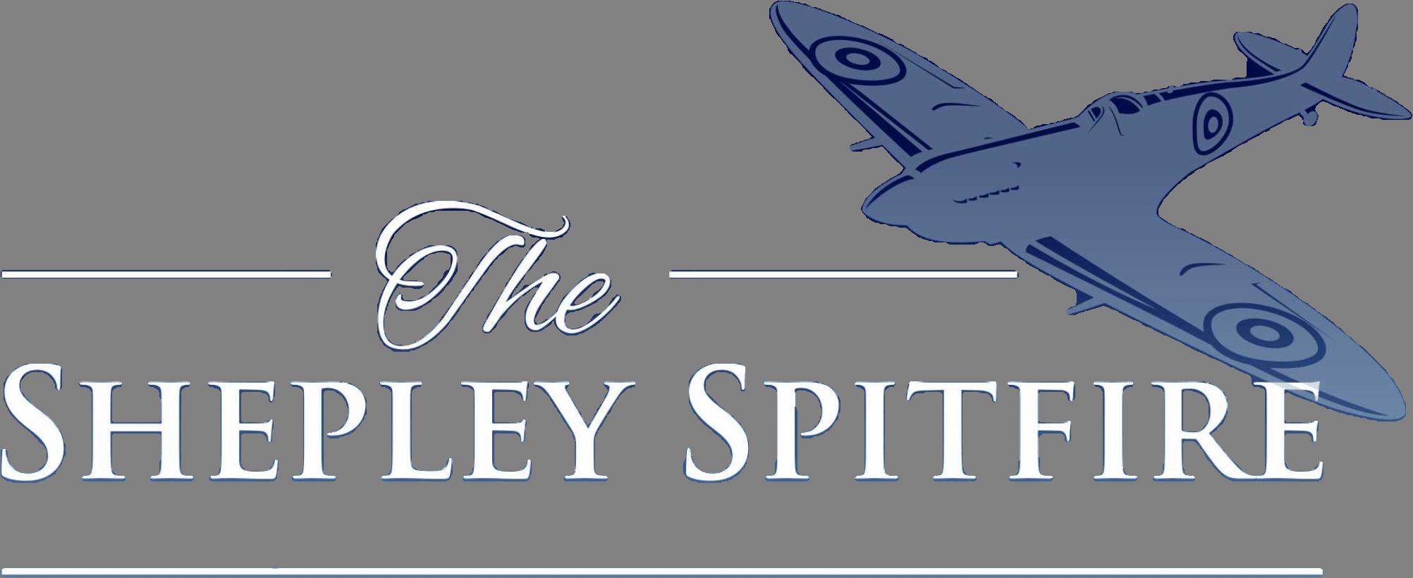 The Shepley Spitfire